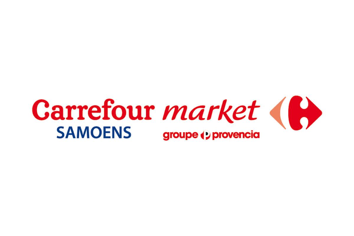 Carrefour Market - Samoëns